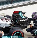 Link Live Streaming F1 GP Rusia 2021: Dominasi Mercedes di Sochi Terancam Runtuh