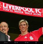 Deretan Pemain yang Mungkin Dilupakan Pernah Bemain untuk AC Milan dan Liverpool