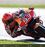 MotoGP Inggris 2021: Marc Marquez Ingin Lanjutkan Tren Positif dari Red Bull Ring