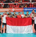 Thailand dan Vietnam Sudah Keluar dari Pandemi, PP PBVSI Akui Perjuangan Indonesia di SEA Games 2021 Berat