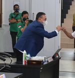 Pagi Ini, Menpora Gelar Rapat Evaluasi Piala Menpora dan Kerumunan Suporter Jakarta-Bandung