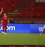 Asisten Wasit yang Anulir Gol Cristiano Ronaldo Dicoret dari Piala Eropa 2020