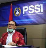 Ketum PSSI Bicara Sanksi Bagi Klub yang Tolak Lanjutan Liga 1 2020