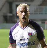Eksklusif Raphael Maitimo: Pesan untuk Bagus Kahfi dan Bicara Pemain Belanda Cocok di Liga 1