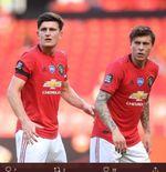Suporter Manchester United Ragu Maguire dan Lindeloef Bisa Meredam Zlatan Ibrahimovic