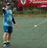 Robert Alberts Buta Kekuatan Terkini Madura United