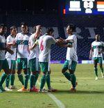 Perjalanan Berliku Timnas Indonesia Menuju Piala Asia 2023