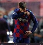 Kontraknya Baru Diperpanjang Barcelona, Gerard Pique Sudah Kepikiran Undur Diri