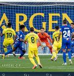 Hasil Lengkap Liga Spanyol: Semua Berakhir Imbang