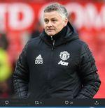 Sempat Mengaku Tertekan, Solskjaer Kirim Pesan ke Petinggi Manchester United