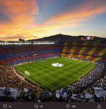 Barcelona vs Napoli Kemungkinan Batal Digelar di Camp Nou