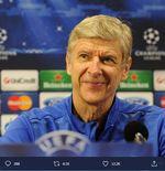 Wawancara Arsene Wenger: Piala Dunia Dua Tahun Sekali Bukan Ide yang Buruk