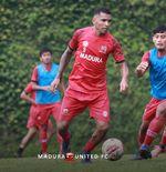 Serius Promosi ke Liga 1, Persis Solo Resmi Rekrut Alberto Goncalves