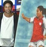Ronaldinho Tersandung Kasus Pemalsuan Paspor di Paraguay