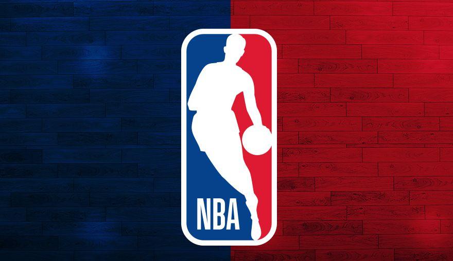 Logo NBA.