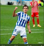 Daftar Top Skor Liga Spanyol: Mikel Oyarzabal Ditempel 5 Pemain