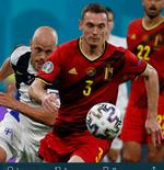 Fakta Menarik Thomas Vermaelen, Representasi Tunggal J.League di Euro 2020
