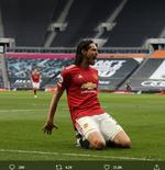 VIDEO: Solskjaer Beberkan Alasan Edinson Cavani Layak di Manchester United