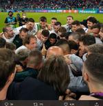 5 Pemimpin Timnas Italia di Euro 2020 Menurut Legenda Gli Azzurri