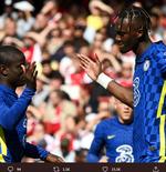 Hasil Laga Pramusim: Chelsea Kalahkan Arsenal dalam Laga Mind Series