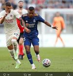 Hasil Laga Pramusim: Real Madrid vs AC Milan Imbang, Liverpool Tertahan, Arsenal Tumbang