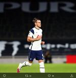 Tidak Berkontribusi, Tottenham Hotspur Disarankan Pulangkan Gareth Bale