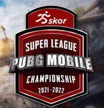 SKOR Super League PUBG Mobile Championship 2021-2022 Berakhir, Gelar Juara Terbang ke Medan
