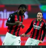 AC Milan Bangkit Karena Kekalahan Lima Gol Tanpa Balas pada Akhir 2019