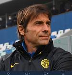 Jelang Juventus vs Inter Milan, Antonio Conte Belum Mau Hadiri Konferensi Pers