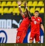 Hansi Flick: Istimewa Jika David Alaba Akhiri Karier di Bayern Munchen