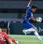 Hasil Persija vs PSIS Semarang: Dramatis, Laga Selesai Tanpa Pemenang