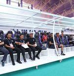 Persita Menilai Ada yang Kurang dalam Rapat PT LIB dengan Klub Liga 1