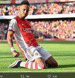 Hasil Arsenal vs Tottenham Hotspur: Menang 3-1, The Gunners Penguasa Derbi London Utara