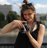 Eks-Pacar Alexander Zverev yang Lain Klaim Jadi Korban Kekerasan Sang Petenis