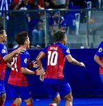 Hasil Malaysia Super League 2020: Kalahkan Mantan Tim Saddil Ramdani, Johor Darul Ta'zimDitimpa Nasib Baik