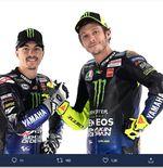 Masa Depan Valentino Rossi dan Jorge Lorenzo Dijelaskan Detail