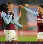 Klasemen Liga Inggris: Aston Villa Tempel Everton di Puncak