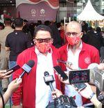 Endri Erawan Membawa Misi Ganda Sebagai Anggota Komite Kompetisi AFC
