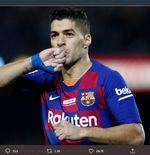 5 Fakta Menarik Luis Suarez yang Jarang Diketahui