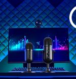 Dua Mikrofon Milik Razer Ini Cocok Digunakan untuk Streamer Profesional dan Pemula