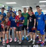 Malaysia Mundur dari Denmark Open 2020, BAM Kembali Gelar Turnamen Internal