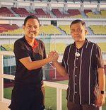 Investor Baru Siapkan Lelaki Berusia 18 Tahun untuk Jadi Manajer Tim PSIS Semarang