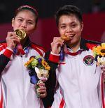 Ganda Putri Indonesia Kompak Ukir Sejarah di Olimpiade dan Paralimpiade Tokyo 2020