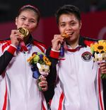 Handphone dan Laptop Bekas Menjadi Bahan Dasar Medali Olimpiade Tokyo 2020