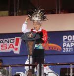 Wakil Presiden Ma'ruf Amin Resmi Tutup PON XX Papua