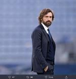Andrea Pirlo Dimusuhi Pemain Juventus, Ada Ketegangan di Ruang Ganti