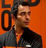 Jika Dibuang KTM, Danilo Petrucci Ingin Pindah ke Reli Dakar