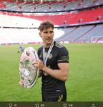 Pelatih Bayern Munchen Yakin Leon Goretzka Bakal Teken Kontrak Baru