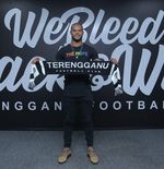 David da Silva: Terengganu FC Tepat Pilih Makan Konate!