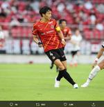 Hasil Piala Kaisar 2021: Tim Andres Iniesta Tersingkir, Kawasaki Frontale Melaju